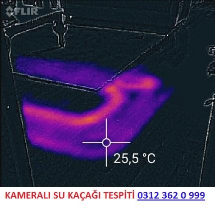 Su Kaçağı Tespiti Ankara Keçiören, Keçiören Kaçak Tespit, Su Kaçak Bulma Tespit Keçiören