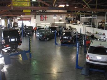 Land Rover Özel Servis İstanbul, İstanbul Land Servisi, Land Servisleri İstanbul