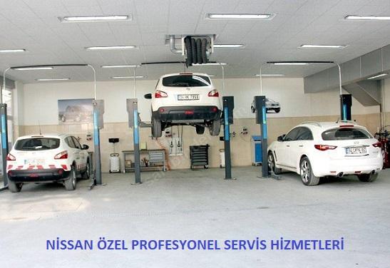 Nissan Özel Servisi Ankara, Ankara Nissan Servisi, Ankara Nissan Özel Servisi, Nissan Özel Servisleri Ankara