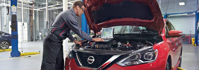 Şaşmaz Nissan Servis, motor, şanzıman, yedek parça, bakım servis, onarım, ankara şaşmazda