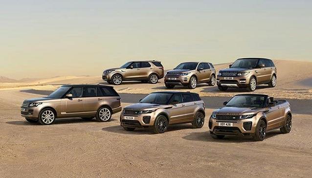 Land Rover Servis Tavsiye