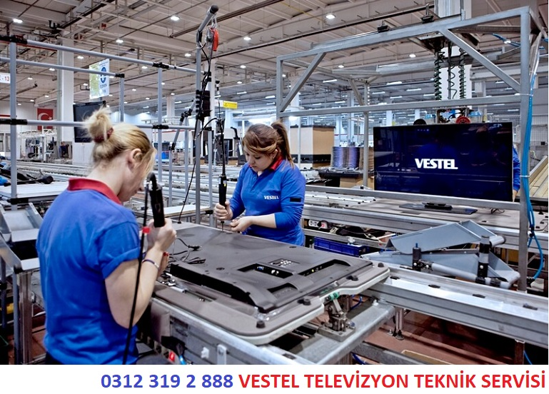 Ankara Vestel Televizyon Servisi, Televizyon Tamiri, Onarım, Arıza Tespiti, Vestel Servisleri, Telefon Numarası